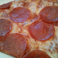 Photo taken at Marozzi's Pizza by Leroy W. on 2/20/2013