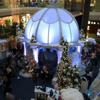 Photo taken at Fair Oaks Mall by Dorothy W. on 12/13/2012