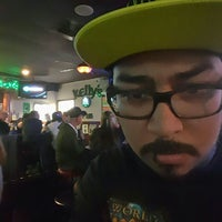 Photo taken at Kelly's Pub by Andre Moose G. on 3/5/2016