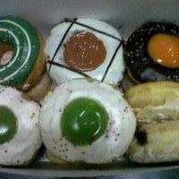 Photo taken at Dunkin' Donuts by Yani♥♡Bibieb&Biboy&Biea on 3/4/2013
