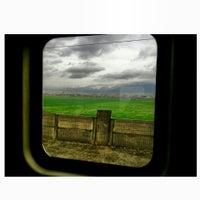 Photo taken at Mahdasht Metro Station   ايستگاه مترو ماهدشت by Ali K. on 3/13/2014