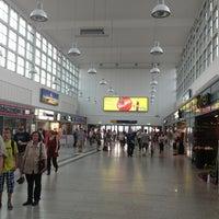 รูปภาพถ่ายที่ Duisburg Hauptbahnhof โดย Олег Т. เมื่อ 7/23/2013