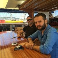 Photo taken at erdi 2 private yacht by Aydın on 4/27/2016