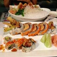 Photo taken at Osaka Hibachi Grill & Sushi Bar by Holly D. on 5/6/2014