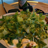 Photo taken at Chipotle Mexican Grill by Shaker C. on 4/16/2014