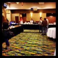Photo taken at Treasure Island Resort & Casino by Bill H. on 2/23/2013