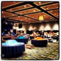 Photo taken at Treasure Island Resort & Casino by Bill H. on 2/22/2013