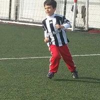 Photo taken at Maltepe Spor Kulübü Tesisleri by mstafa A. on 12/28/2013