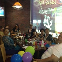 Photo taken at Applebee's by Fer E. on 6/22/2013