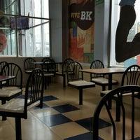 Photo taken at Burger King by Luu C. on 9/26/2015