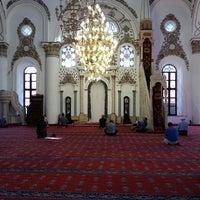 8/22/2013 tarihinde Sinan B.ziyaretçi tarafından Hisar Camii'de çekilen fotoğraf