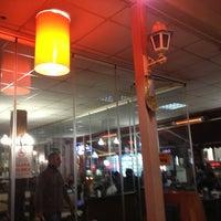 Photo taken at Keyif Cafe by Kemal on 2/27/2013