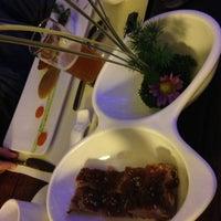 Photo taken at 南海酒店 Nanhai Hotel Shenzhen by Sara R. on 2/16/2013