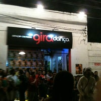 Photo taken at Circuito Cultural Ribeira by Clotilde T. on 11/11/2012