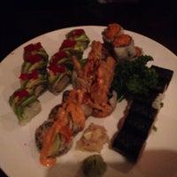 Photo taken at Taka Sushi by Mike M. on 12/5/2015