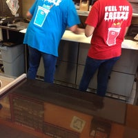 Photo taken at Dunkin Donuts by Mike M. on 8/9/2014