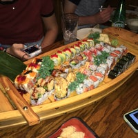 Photo taken at Taka Sushi by Mike M. on 6/11/2017