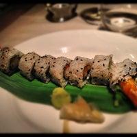 Photo taken at Saffron Fusion Restaurant by Gabriele M. on 9/30/2012