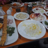 Photo taken at Molavi Restaurant | رستوران مولوی by Farnaz. A. on 2/2/2018