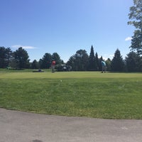 Photo taken at Stowe Country Club by Craig T. W. on 5/25/2014