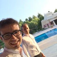 8/24/2017 tarihinde Ahmet S.ziyaretçi tarafından Kapadokya Lodge Hotel'de çekilen fotoğraf