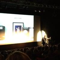 10/6/2012에 Casper T.님이 Bremen Teater에서 찍은 사진