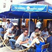 Photo taken at Zum Schneider by Ugur T. on 10/6/2012