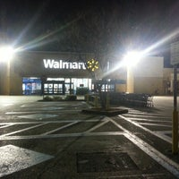 Photo taken at Walmart by Timothy T. on 2/1/2013