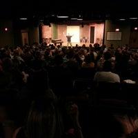 Photo taken at SAK Comedy Lab by Timothy T. on 1/13/2013