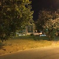 Photo taken at Praça da Imprensa by Marccia R. on 9/1/2017