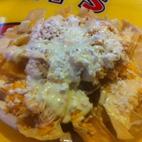 Photo taken at Fuzzy's Taco Shop by Richard S. on 6/26/2013