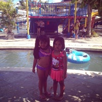 Photo taken at Circus Waterpark by parwati a. on 12/29/2015