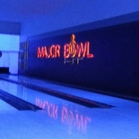 Photo taken at Major Bowl Hit นครสวรรค์ by Panya_m on 3/22/2013