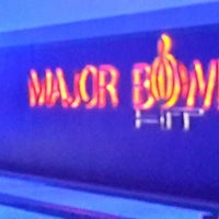 Photo taken at Major Bowl Hit นครสวรรค์ by Panya_m on 7/25/2013