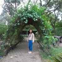 animal garden. Photo Taken At Taman Rimba (Animal Garden Of Jambi) By Etty M. On Animal
