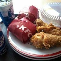 Photo taken at KFC by Etty M. on 8/22/2013