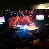 Photo taken at Willow Creek Community Church by Jeremy D. on 12/22/2012