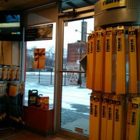 Photo taken at Jiffy Lube by Jeremy D. on 1/5/2013