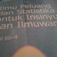 Photo taken at Fakultas Keguruan & Ilmu Pendidikan UR by Isoka K. on 12/31/2012