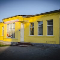"Photo taken at Парикмахерская ""Селена"" by Alex M. on 6/26/2015"
