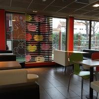 Photo prise au McDonald's par Jérôme V. le1/4/2015