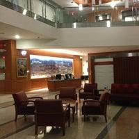 Photo taken at UVA Cancer Center by Sean M. on 11/11/2012