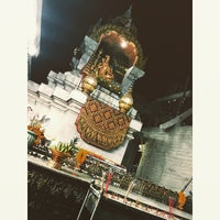 Photo taken at Shrine of Lord Shiva by Korakan Y. on 5/20/2015