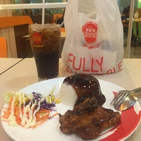 Photo taken at Chester's Grill by Korakan Y. on 10/24/2015