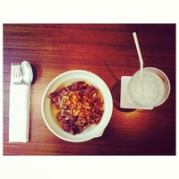 Photo taken at Mint Restaurant by Korakan Y. on 12/19/2013