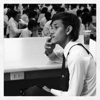 Photo taken at บริหารธุรกิจ สวนสุนันทา by Alongkot Top T. on 3/8/2014