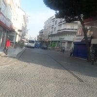 Photo taken at İçmeler by Kader S. on 7/27/2018