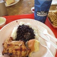 Photo taken at Pollo Tropical by Dayron A. on 12/5/2012