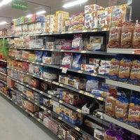 Photo taken at Walmart Supercenter by Dayron A. on 3/20/2013