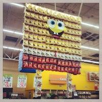 Photo taken at Walmart by Rafael B. on 8/18/2013